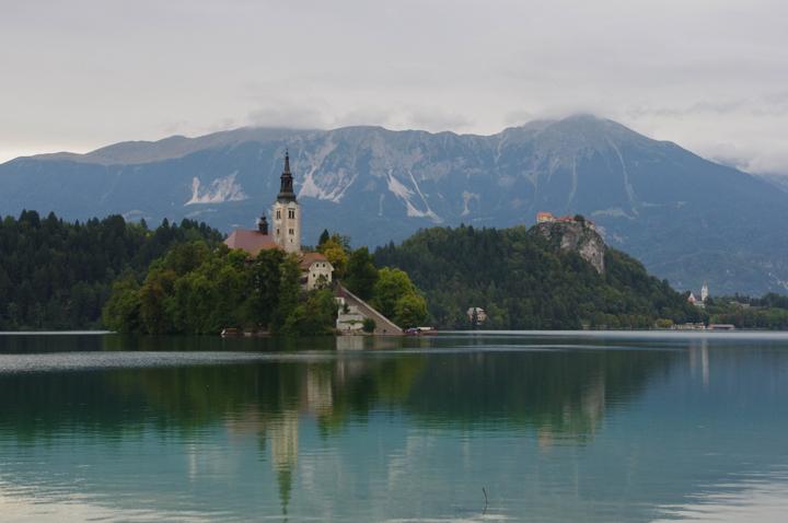 Lake Bled - Slovenia-17