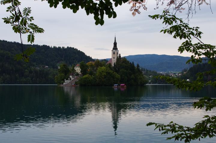 Lake Bled - Slovenia-19