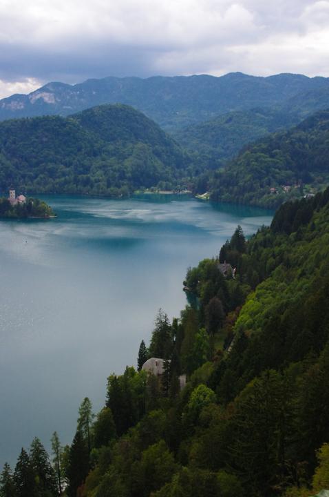 Lake Bled - Slovenia-2