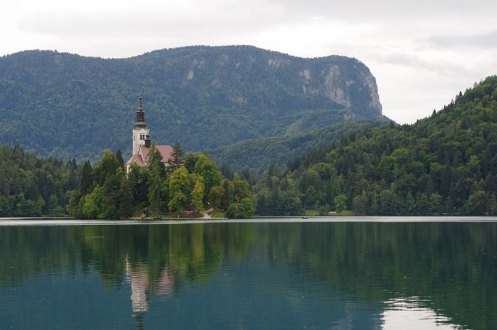 Lake Bled - Slovenia-9