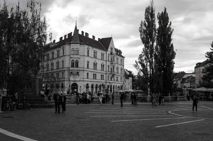 Ljubljana - Slovenia-3