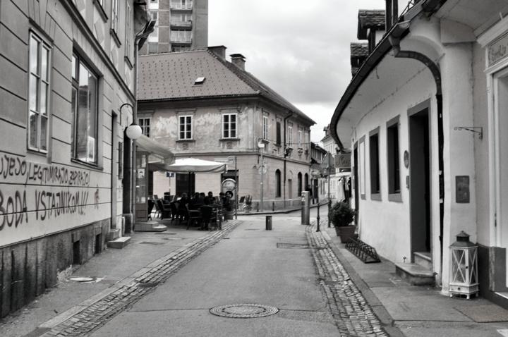 Ljubljana - Slovenia-5