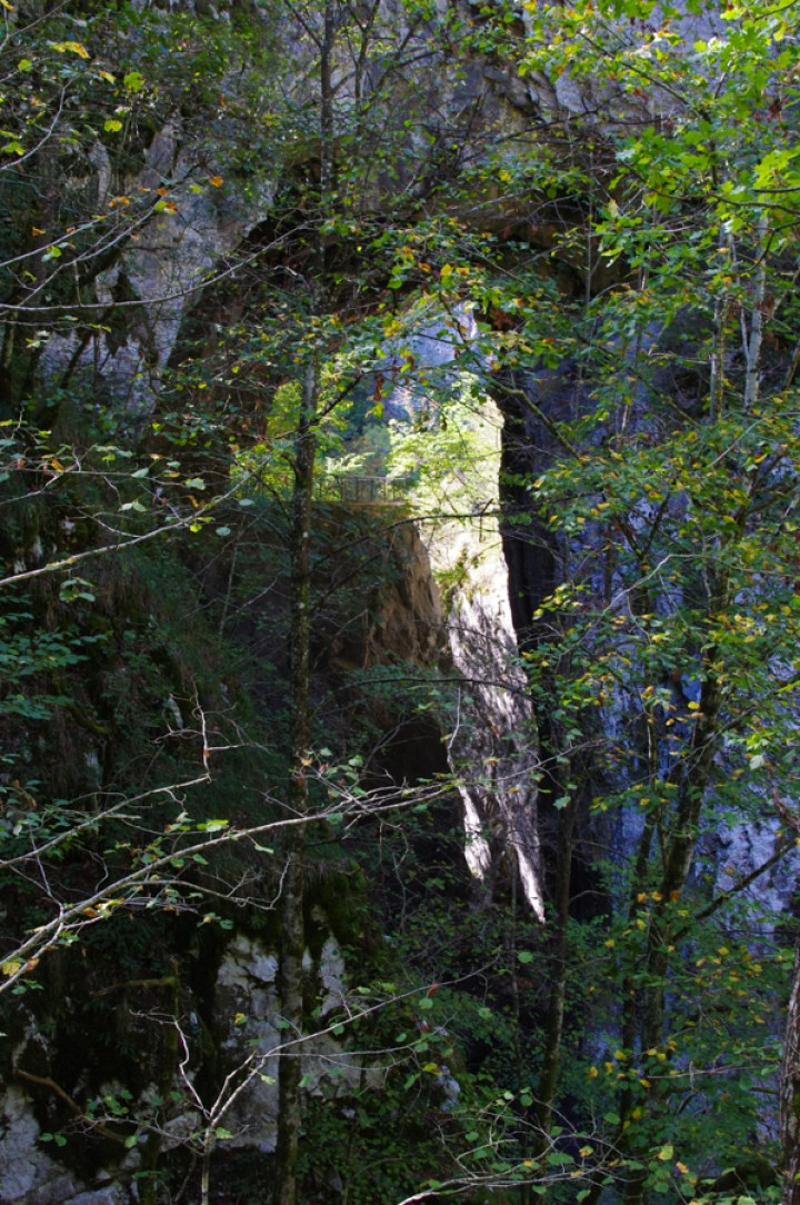 Skocjan Caves – Slovenia-18