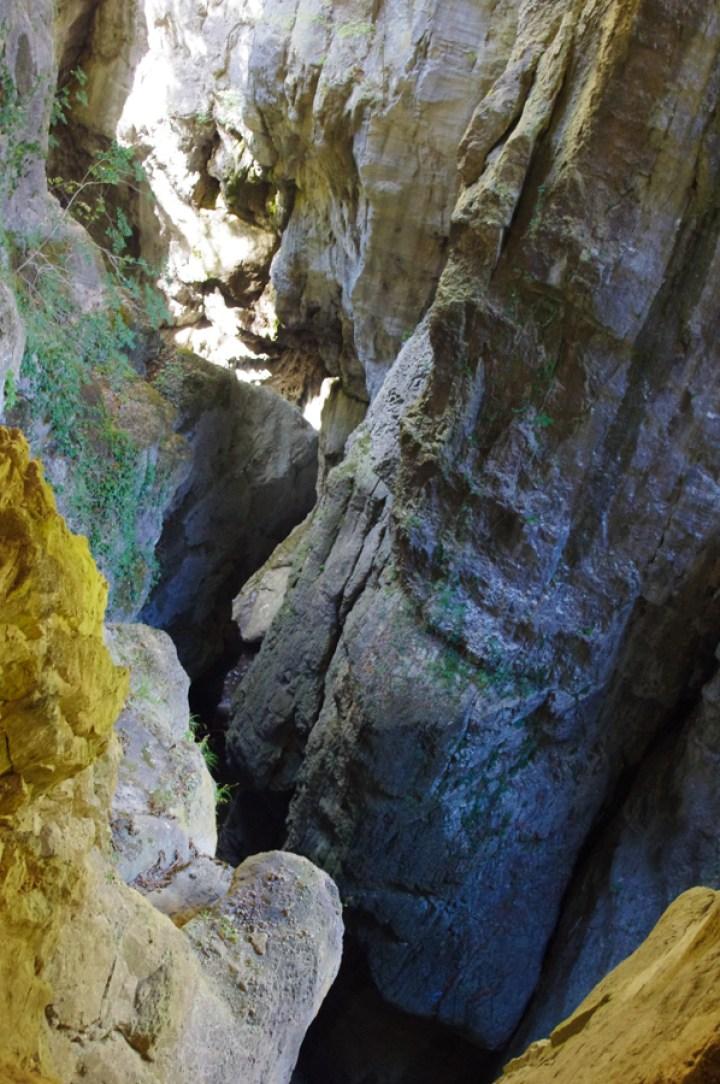 Skocjan Caves – Slovenia-21