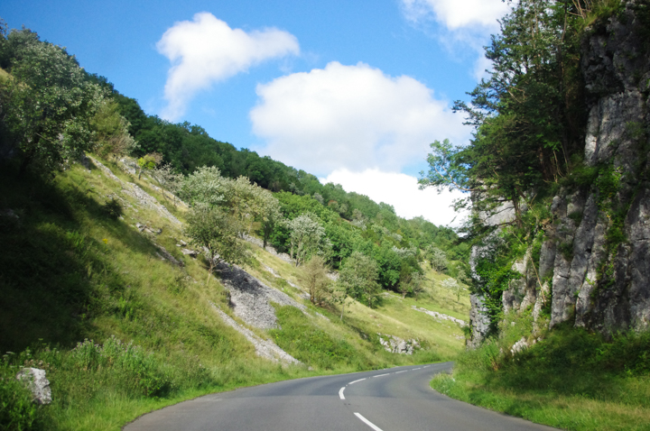 Cheddar Gorge – UK-16