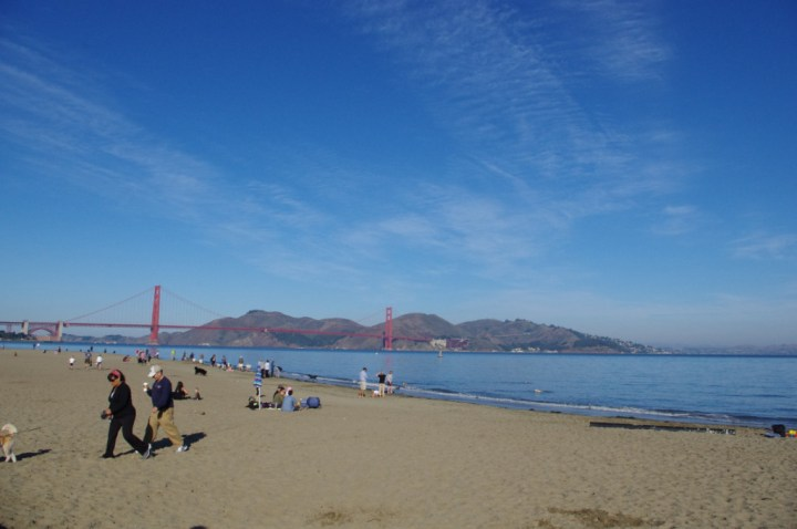 Exploring San Francisco - learn more on Road Trips around the World - www.RoadTripsaroundtheWorld.com