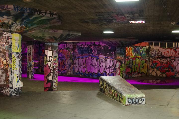 Street-Art-skate-park-London-Thames-bank