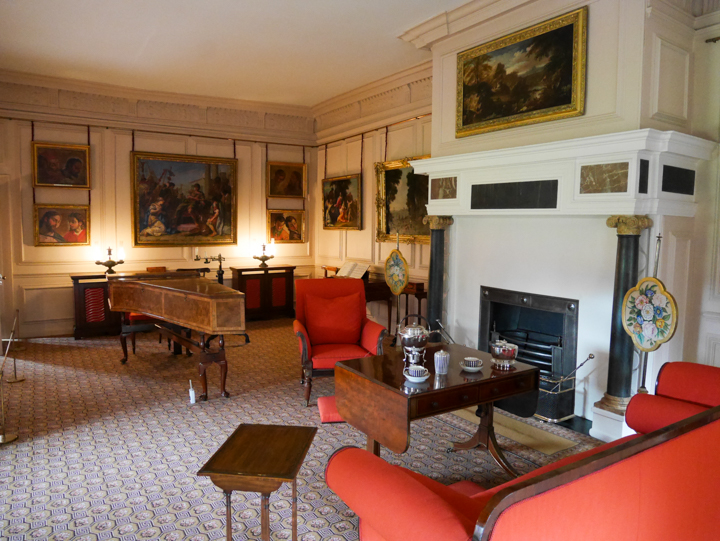 Kew-Palace-Garden-London-UK-drawing room