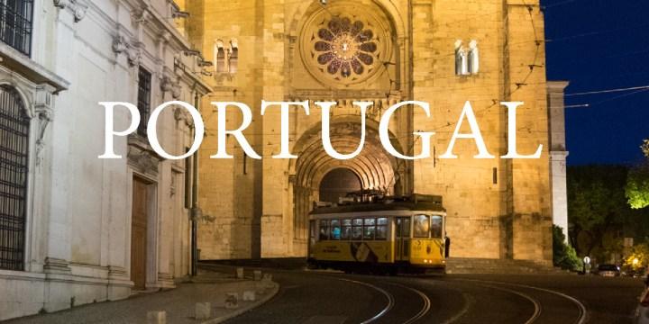 Portugal Road Trip - www.WorldTripsaroundtheWorld.com