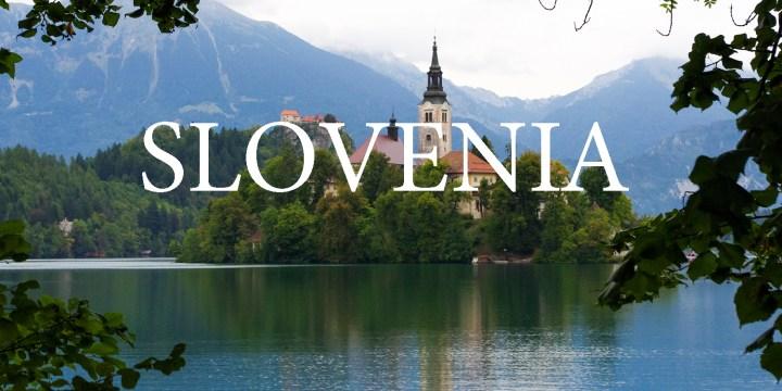 Slovenia Road Trips around the world - www.worldtripsaroundtheworld.com