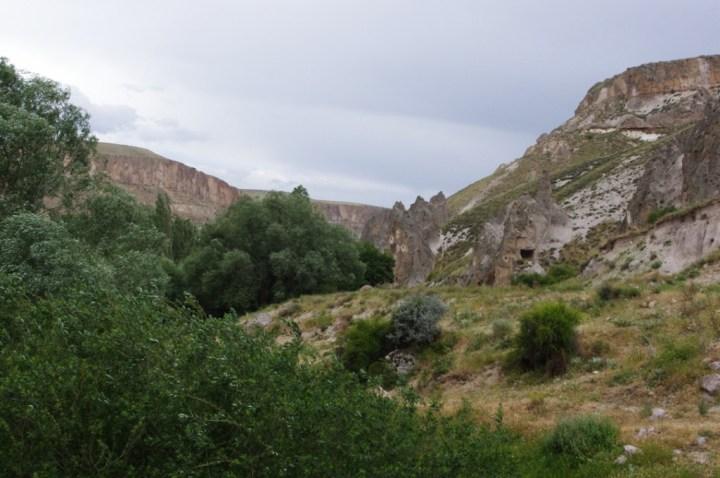 Soganly valley - valley
