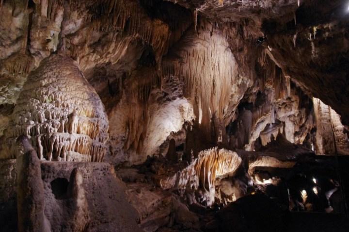 Caves Han - Belgium-25