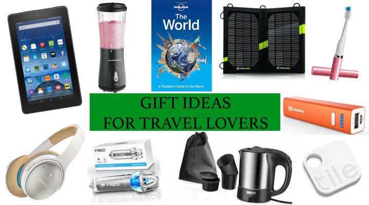 Christmas gift ideas for Travel Lovers - Road Trips around the World ...