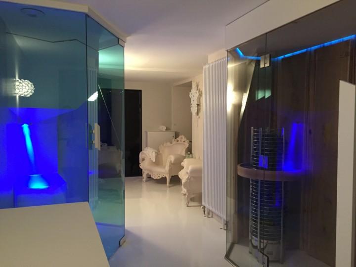 Sozo hotel - Nantes - France - spa
