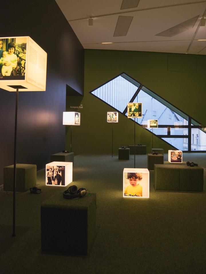 Jewish Museum Berlin - Children island - display in the Two Millennia of German Jewish History exhibition - RoadTripsaroundtheWorld.com.jpg