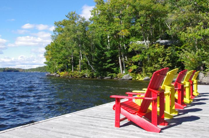 Lake district - Canada - roadtripsaroundtheworld.com