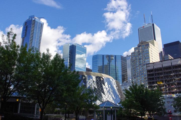 Toronto - Canada - roadtripsaroundtheworld.com