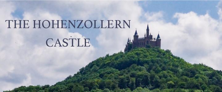 Visit of the Hohenzollern Castle, Germany - Learn more on roadtripsaroundtheworld.com