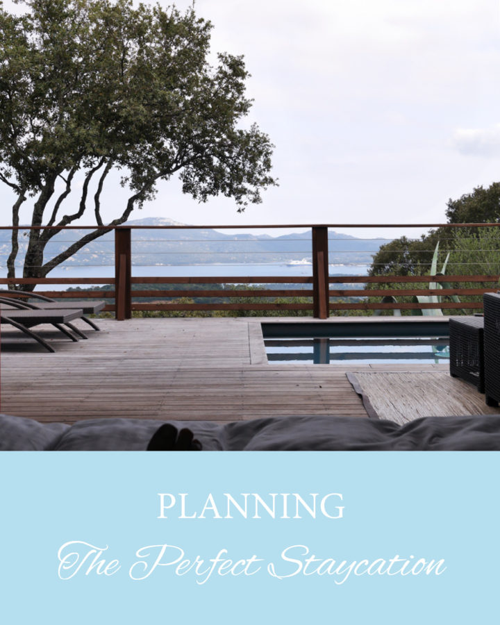 Planning the Perfect Staycation - learn more on RoadTripsaroundtheWorld.com