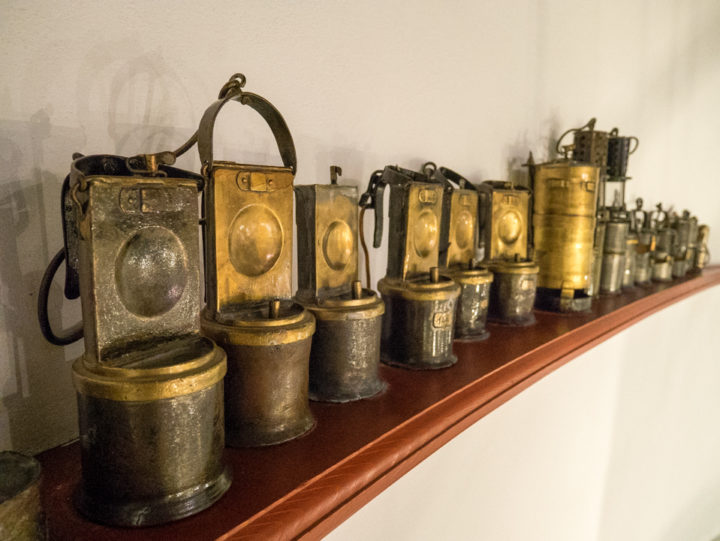 mine-lamps-idrija-museum-slovenia-learn-more-on-road-trips-around-the-world