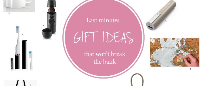 The Gifts you will want to keep for yourself!