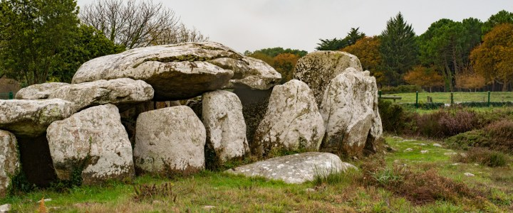 Visit of the Carnac Stones in Brittany: A land of mystery and magic