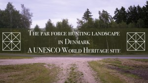 The par force hunting landscape in Denmark - a UNESCO World Heritage Site - www.RoadTripsaroundtheWorld.com