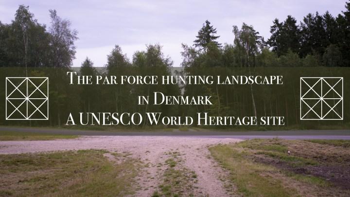 The par force hunting landscape in Denmark - a UNESCO World Heritage Site - www.RoadTripsaroundtheWorld.com