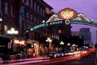 Gaslamp Quarter - in San Diego - Thousand Wonders