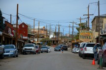 Cool Small Town - Oatman Arizona Road Trips With Tom