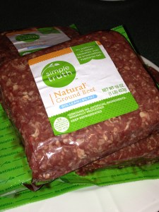 Dehydrating Ground Beef