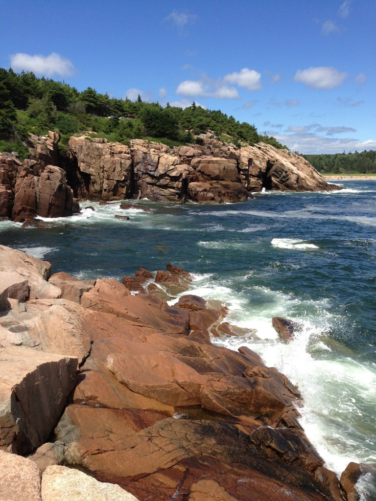 Visit National Parks for Free: Acadia National Park