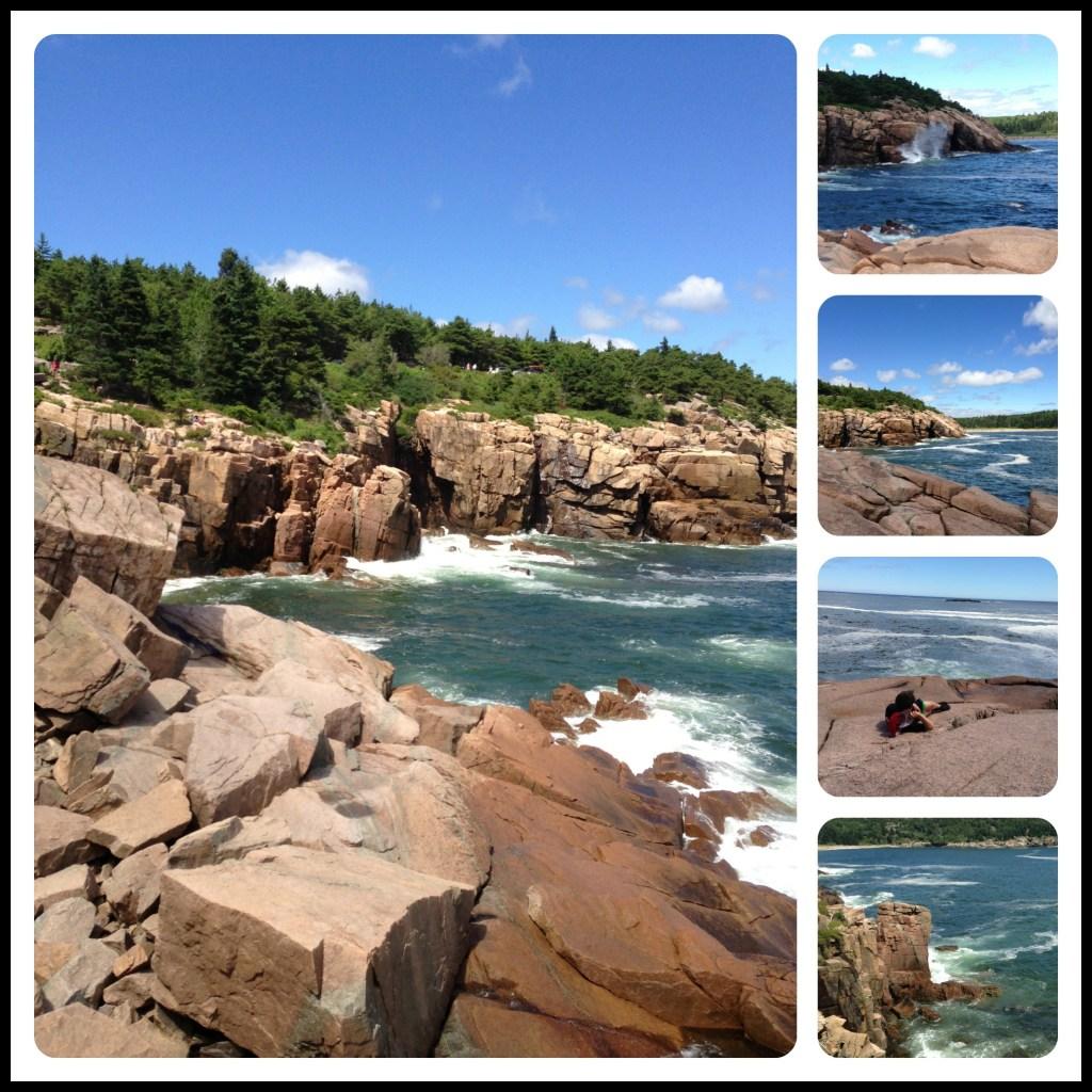 Acadia National Park Views