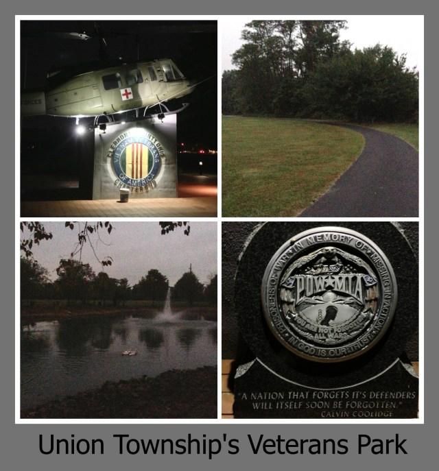 30 Days of Trails in Cincinnati: Veterans Park