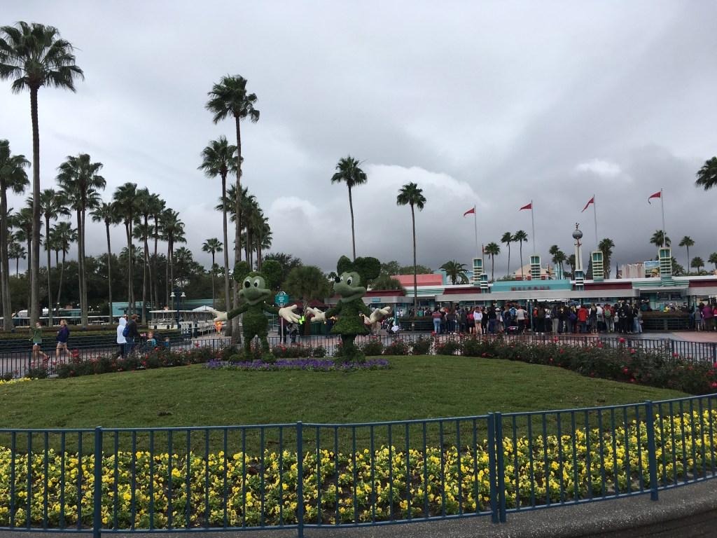 Walt Disney World Half Marathon Recap