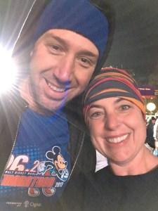 Walt Disney World Marathon Recap