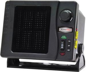 RoadPro 300 Watt 12Volt Heater at RoadTruckercom