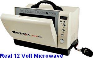 12 volt microwave power hunt wave box