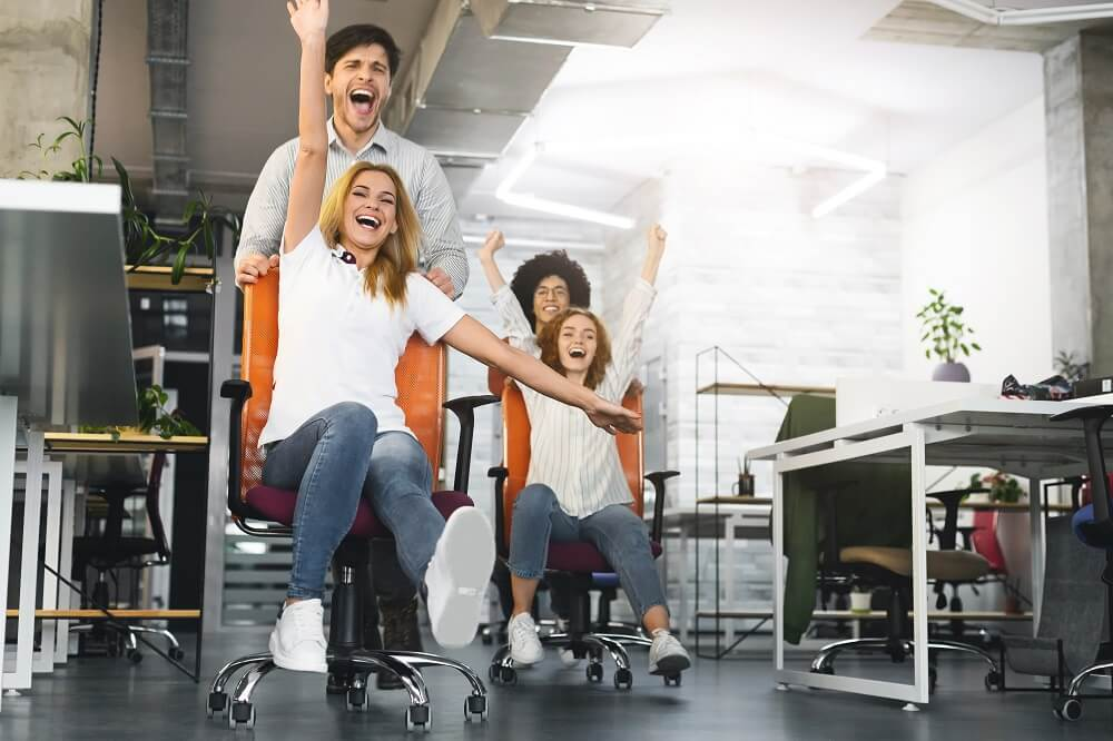 How to stay productive during an office move