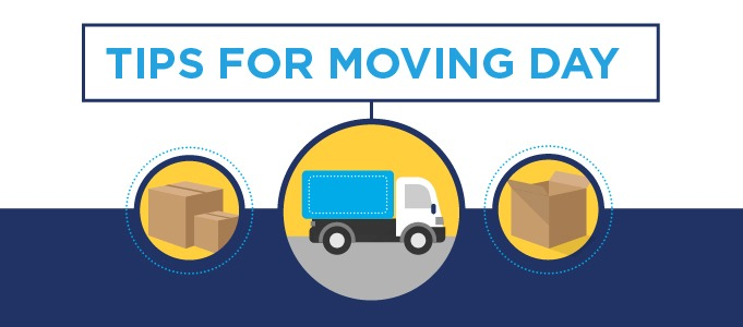 9 Tips for a Seamless Moving Day
