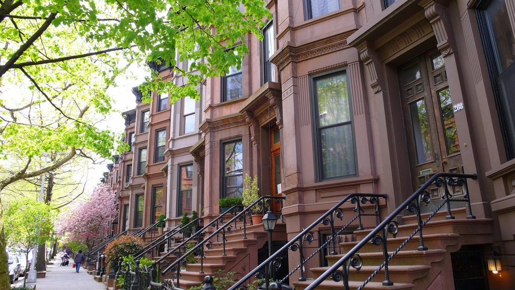 5 Reasons to Move to Brooklyn Right Now