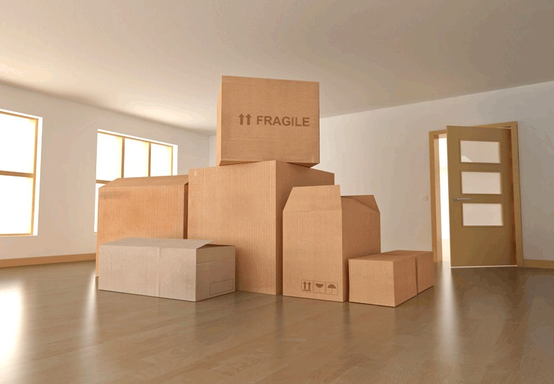 6 Ways to Stay Calm and Stress Free During a Move