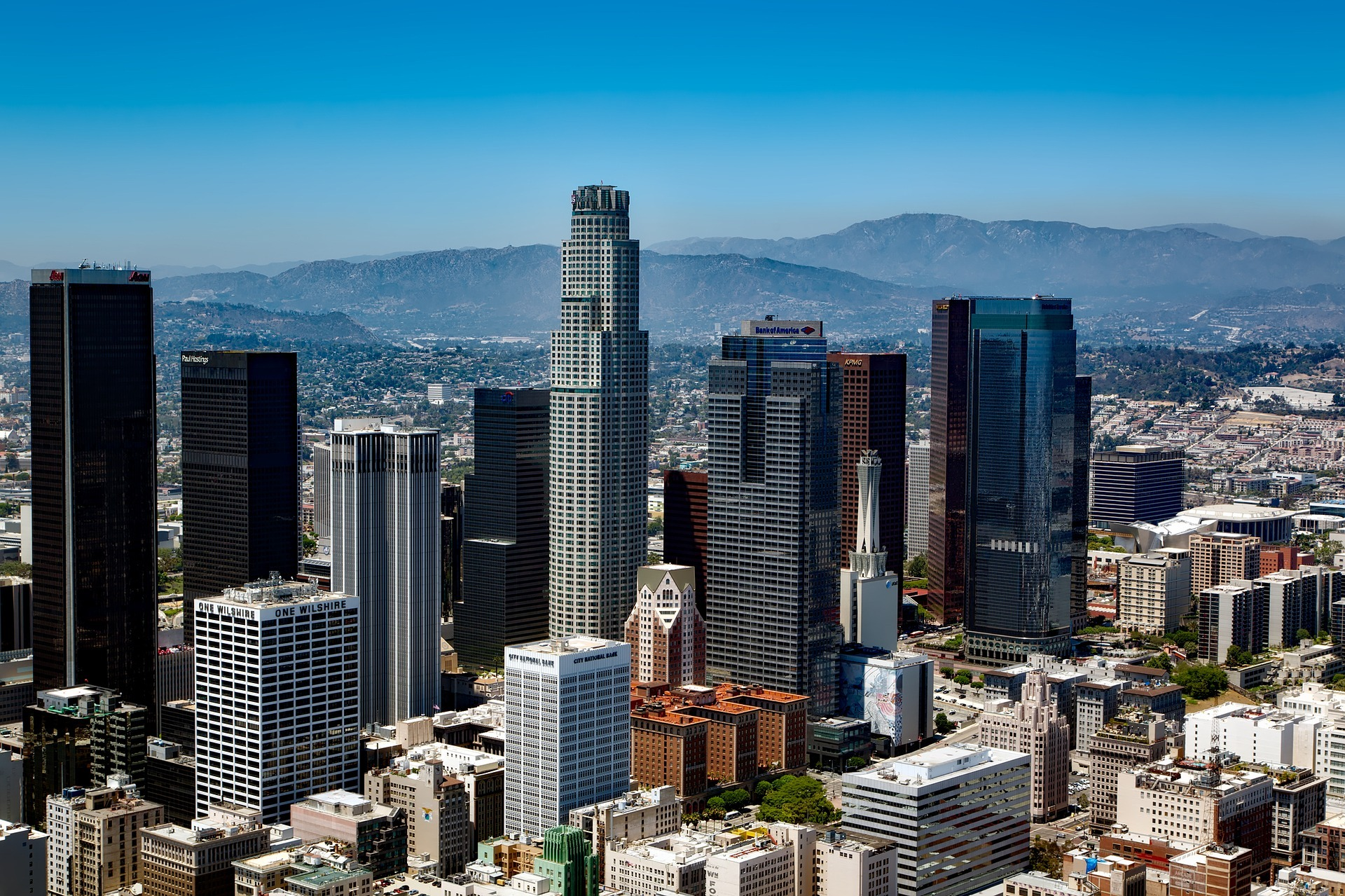Moving From NYC to LA? Here's What You Need to Know