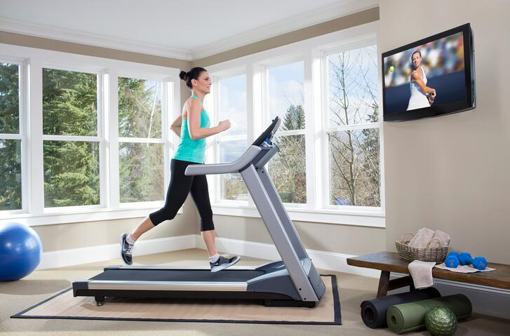 How to Pack a Treadmill