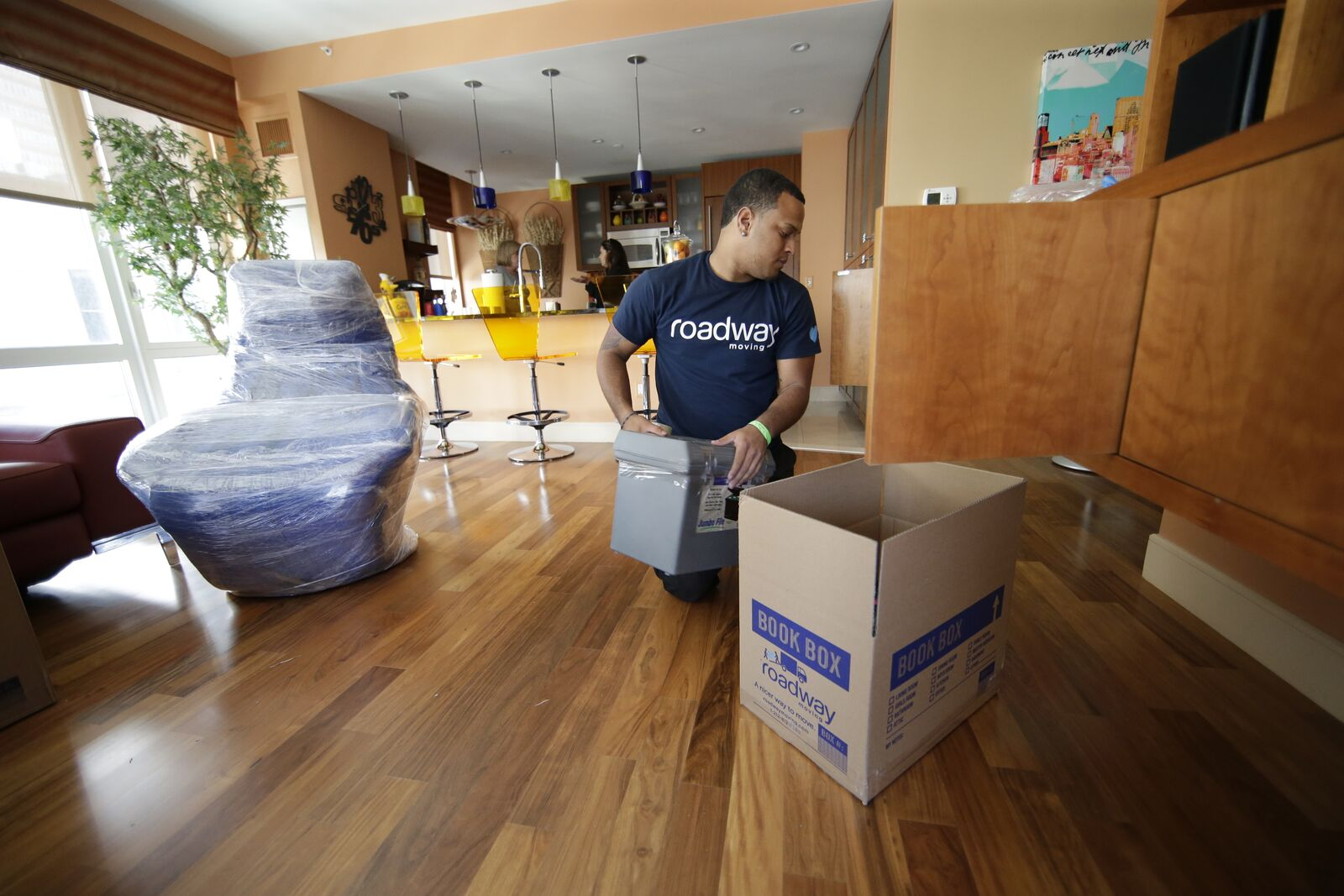NYC Movers-Professionals for NY Move