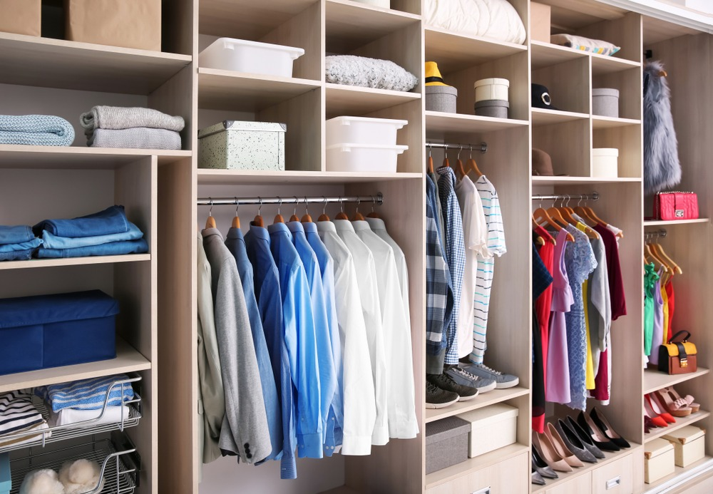 How to Pack Clothes for Your Move Most Efficiently