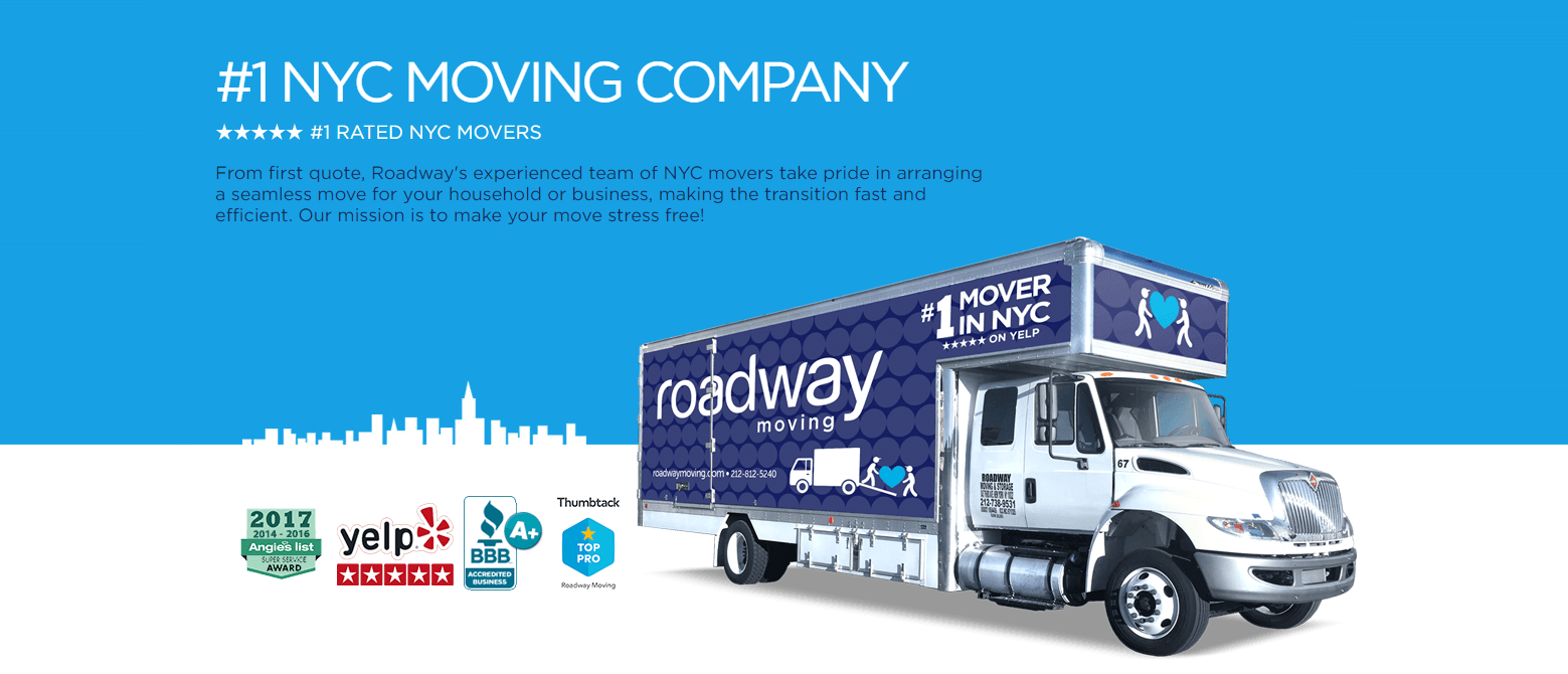 Moving Companies Reviews In NYC