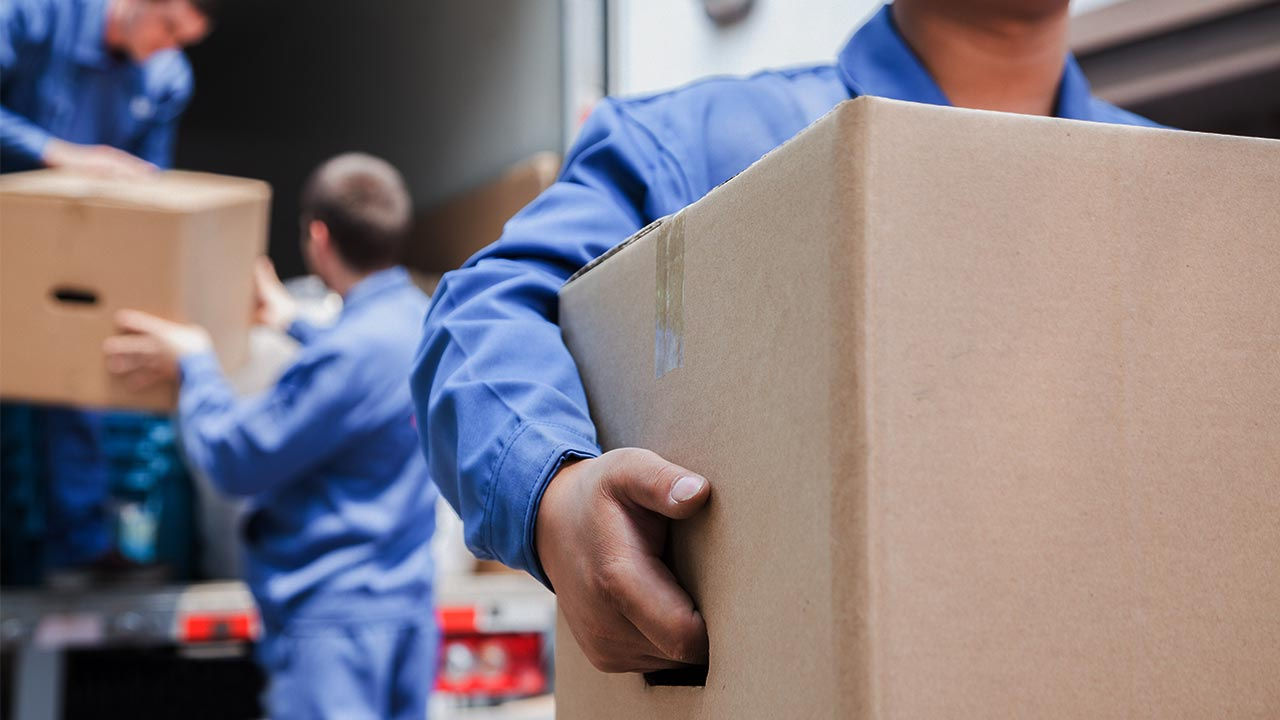 What To Do If Movers Are Late?