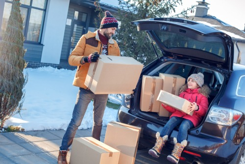 5 Tips for a Smooth Winter Move