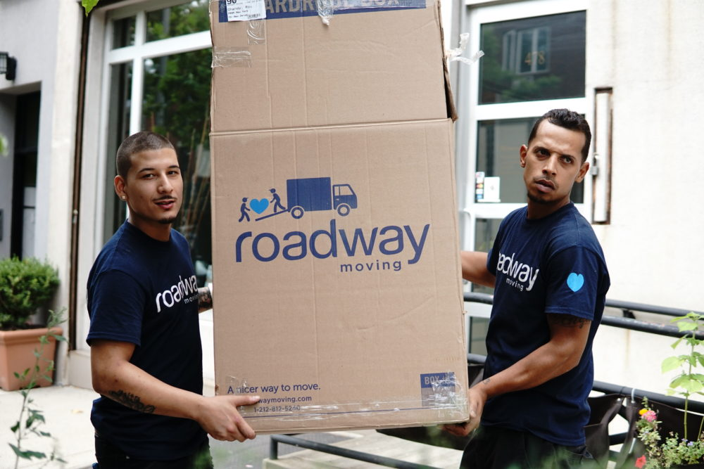 Advantages Of Professional Movers In NYC Over DIY Moving